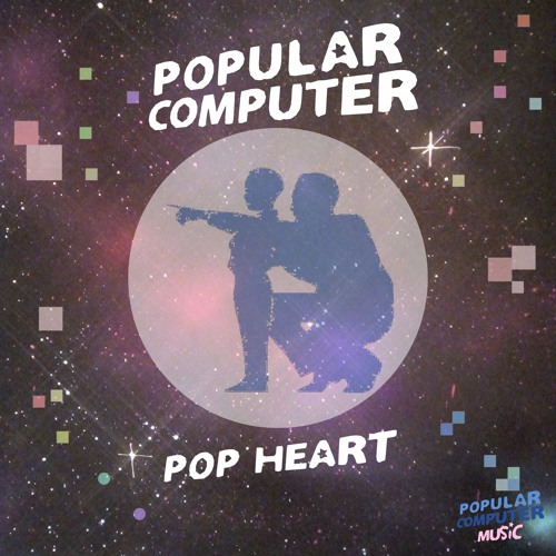 Pop HeArt (Carlos Pizzetti Edit)