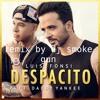 Despacito(vocal)ft. jusin Bieber Mix Indian Dholak & Dhol