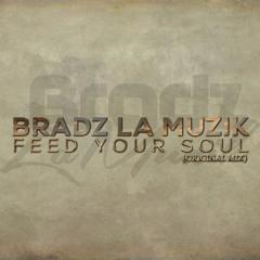 Bradz La Muzik -Feed Your Soul