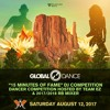 Global Dance Music Festival (15 Mins Of Fame Mix )