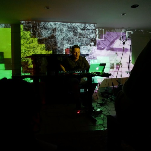 An Ode To YorksWood by Justin K Broadrick Live (Excerpt)