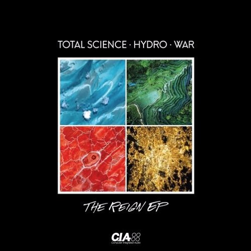 Total Science Hydro & War - Straight G
