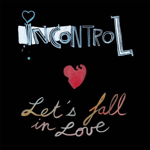 let's fall in love ALBUM
