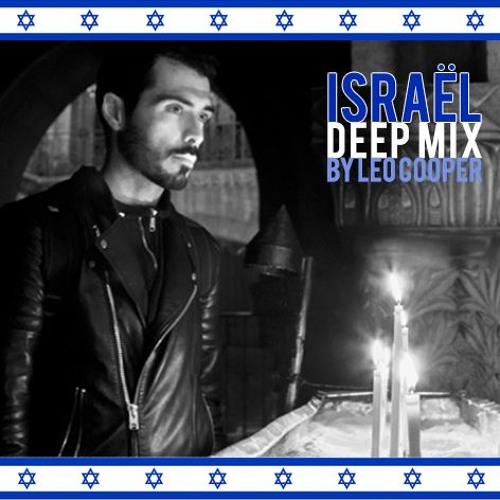 Leo Cooper - Rebirth (Israël Deep Mix)