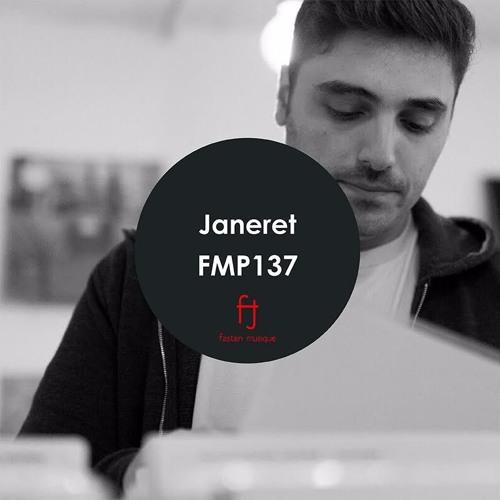 Fasten Musique Podcast 137 | Janeret