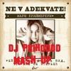 Мари Краймбрери vs. Clint Mansell - Не в Адеквате vs. Summer Overture(DJ PrihoDDD Mash-Up)