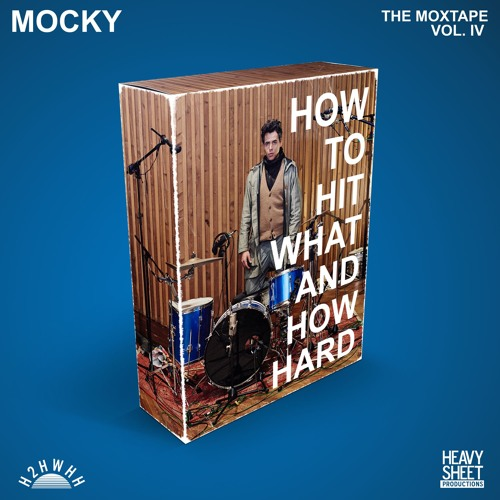 Mocky: Put It In A Song