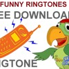 Animal RINGTONES Free Ringtones PARROT With Download Link SMART PHONE RINGTONE