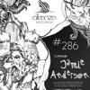 Jamie Anderson - Alleanza Radio Show 286 2017-08-11 Artwork
