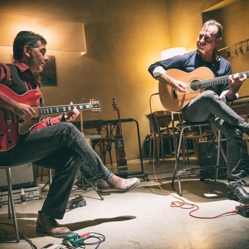 Nightclub  - Two Guitars for Tango