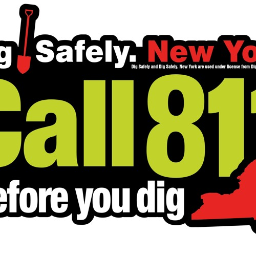 Dig Safely New York's 811 Day!