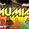 BG MUMIA EXCL DUB BROWN 2017 - 300TAO