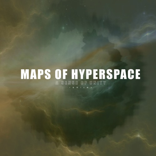 OUT NOW On Vinyl Only! SRWAX02 / Maps Of Hyperspace - Sky (Adriano Mirabile's Flying Angels RMX)