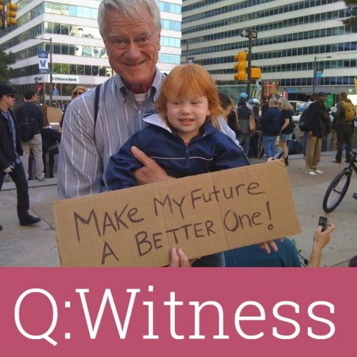 #20 – What is witness?