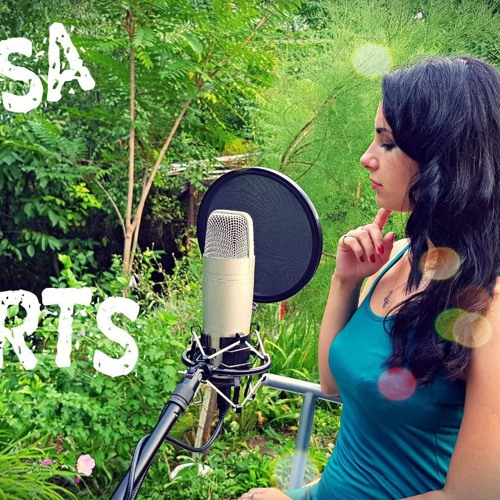 Krissa - Hurts (Emeli Sandé Cover)