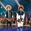 Michael Jackson & Janet Jackson - Scream (Les Twins World of Dance 2017: World Finals Edit)