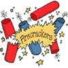 Fire Crackers (2 Project)