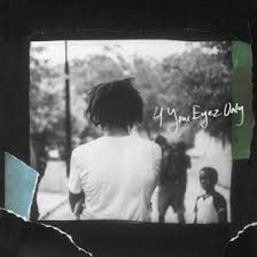 J. Cole - 4 Your Eyez Only Album