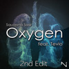 Oxygen (2nd Edit) [feat. Tevlo] [license: creative commons]