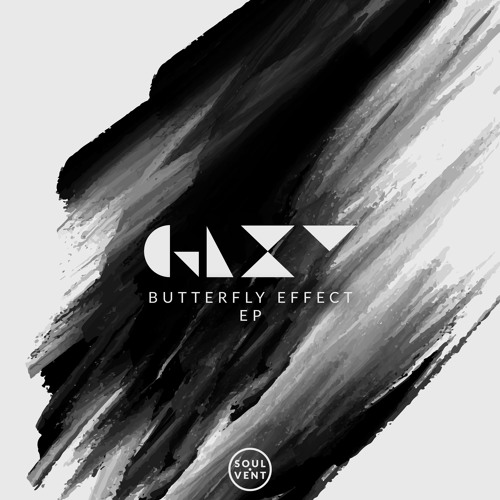 GLXY - Butterfly Effect EP
