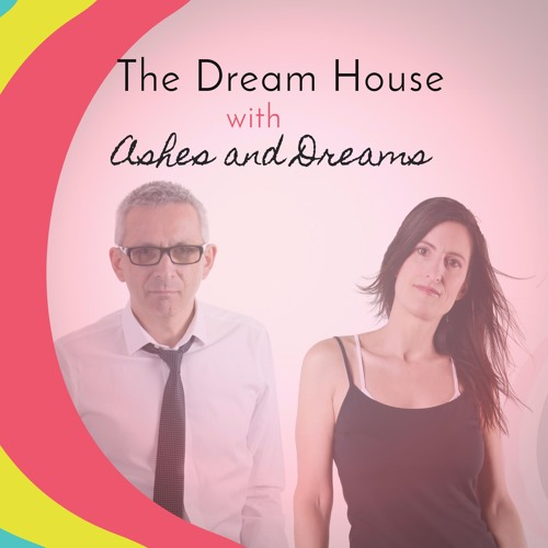 The Dream House | Podcast ep. 2 | New Indie-Dance & Mellow Vibes