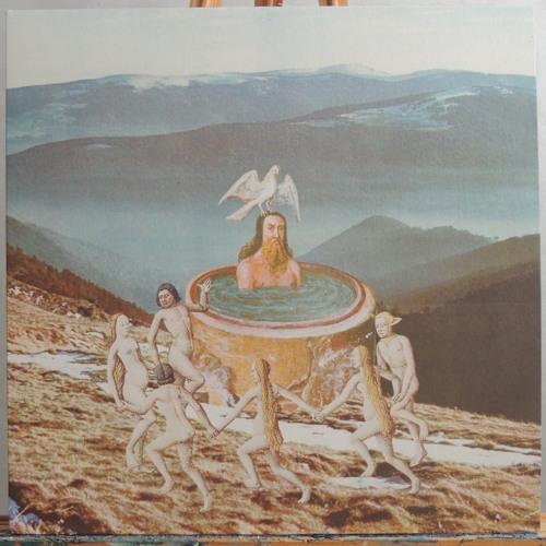 """S A D - Super Sounds II [udacha014] LP12"""""""