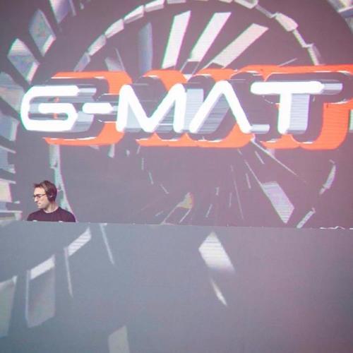 G - Mat SSF17 Live