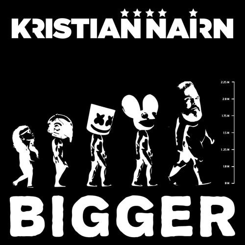 Kristian Nairn - Bigger