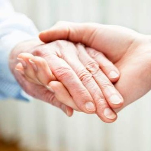 Can social services help depressed caregivers?