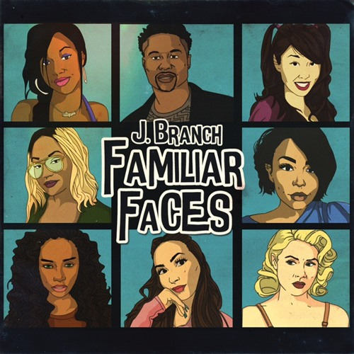 Familiar Faces[Official Single]