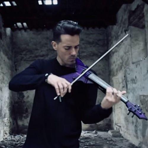 Faded (Alan Walker) - Violin Cover By Robert Mendoza