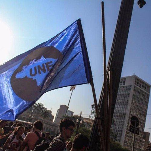União Nacional dos Estudantes completa 80 anos