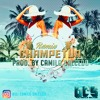 Champetua Oscar Prince Ft BIP Extended Remix Prod. By Camilo Salcedo Portada del disco
