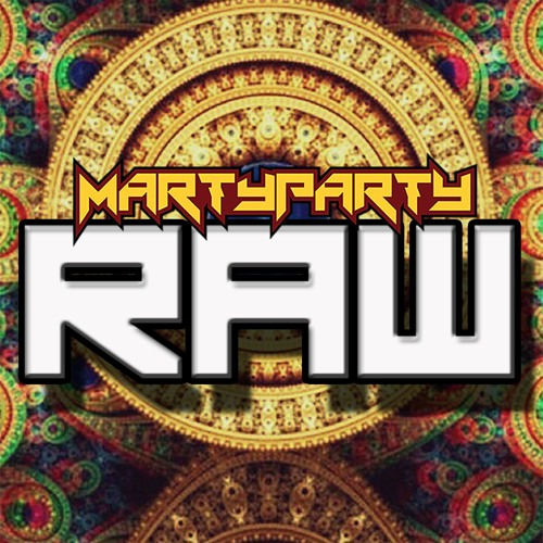 RAW (70min mix) DL in HD on BandCamp