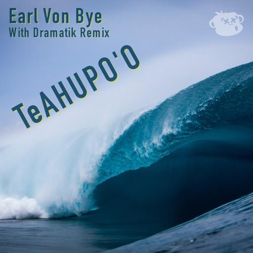 Earl Von Bye - Teahupo'o