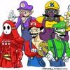 Emergency-Pegboard Nerds (Overwatch Gun Sync by Solokiso)