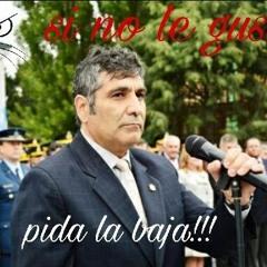 AUDIO CORTES, NO LE GUSTA, PIDA LA BAJA