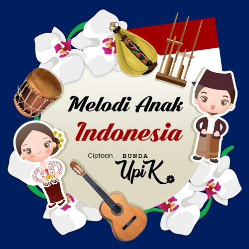 Melodi Anak Indonesia