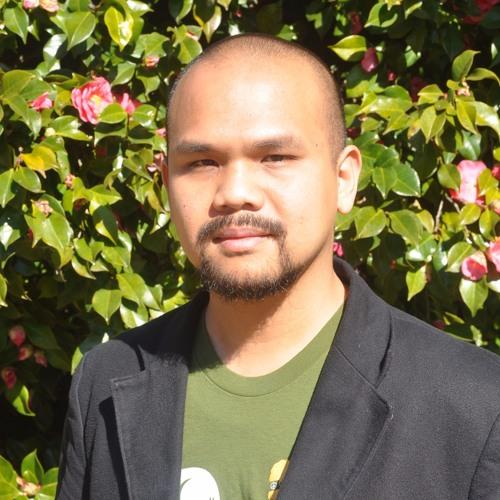 Dr Matthew Tan - Towards A Kenotic Identity Politics: Migration, Transformation & the Eucharist