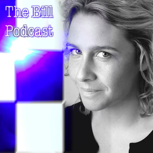 The Bill Podcast 06 - Suzanne Maddock (PC Cass Rickman)