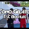 DARK POLO GANG - CONO GELATO (T&C Bootleg)