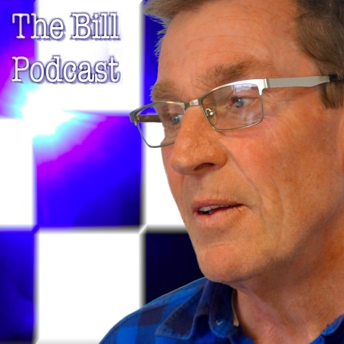 The Bill Podcast 01 - Jon Iles (DC Mike Dashwood)