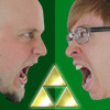 Zelda: Ocarina of Time With Lyrics (COVER)