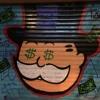 Dont Crack Under Pressure - Alec Monopoly Vernissage