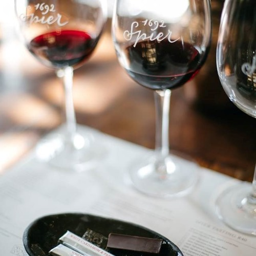 Why You Should Visit Spier Wine Farm