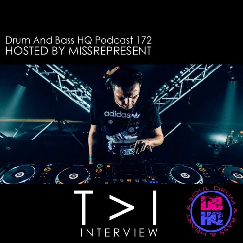 DBHQ 172 T>I Interview & Music