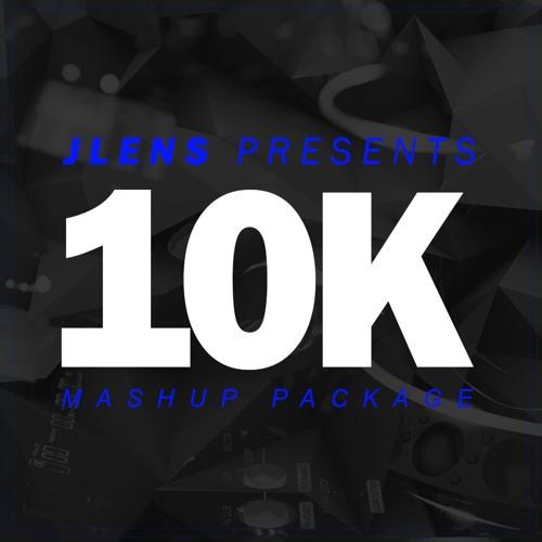 JLENS presents: 10K Edit Package (FREE DOWNLOAD)