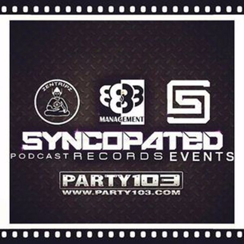 Nick Turner Guest Mix Syncopated 250