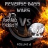 RVRS BASS WARS (Vol 2) - FREE DOWNLOAD - Dj Hard Bass Addict vs Dj Jon Angel