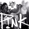 What About Us - P!nk, Mor Avrahami, Roberto Ferrari,  Offer Nissim & Asi Tal(JUNCE Mash)